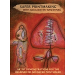 Akua Safer Printmaking DVD: DVD, Printmaking, (model DVD-SAF), price per each