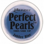 Ranger Perfect Pearls: Open Stock, Jubilee Blue
