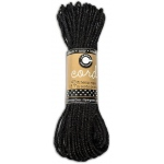 Canvas Corp Hemp Rope: Black