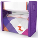 Xyron Disposable Sticker Maker: 3 Inch