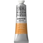 Winsor & Newton™ Griffin™ Alkyd Color 37ml Cadmium Orange Hue: Orange, Tube, 37 ml, Alkyd Oil, (model 1914090), price per tube