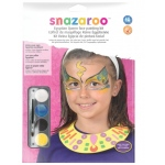 Snazaroo™ Role Play Egypt Face Painting Kits: Multi, Face Painting
