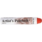 Shiva® Paintstik® Oil Paint Artist Color Naphthol Red: Red/Pink, Stick, Oil, (model SP121211), price per each