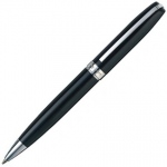 X-Pen® Legend Ballpoint Black/Silver Pen: Black/Gray, Ballpoint, (model XP406B), price per each