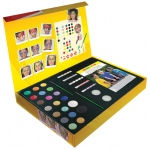 Snazaroo™ Face Painting Gift Box: Multi, Face Painting, (model 1198015), price per set