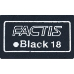 Magic Black™ Soft Erasers 18/Box: Stick, Rubber, 18-Box, Manual, (model GBS-18), price per 18-Box box