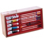 Reeves™ Mixed Media Art Block: Multi, Pencil, (model 4910213), price per set