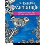 Design Originals The Beauty of Zentangle Book