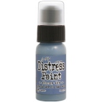 Ranger Tim Holtz Distress Paint: Stormy Sky