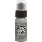 Ranger Tim Holtz Distress Paint: Iced Spruce