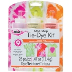 Tulip® One-Step Tie-Die Kits™ Tropical Twist: Multi, Kit, Dye-Based, (model D31667), price per kit