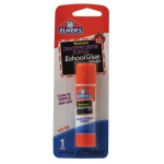 Elmer's® Washable Disappearing Purple Glue Stick .21oz: .21 oz, (model E513), price per each