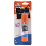 Elmer's® Washable Disappearing Purple Glue Stick .77oz: .77 oz, (model E523), price per each