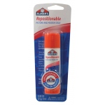 Elmer's® Repositionable All-Purpose Glue Stick .88oz: .88 oz, Repositionable, (model E623), price per each