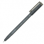 Copic® Multiliner (Disposable) Pen Warm Gray 0.1mm: Black/Gray, Pigment, Fine, Multi, (model MLWG01), price per each