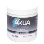 Akua 8 oz. White Mag Mix: 8 oz, Printing, (model IIAO), price per each