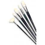 Winsor & Newton™ Winton Bright Long Handle Brush
