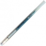 Gelly Roll® Stardust™ Blue Gel Pen: Blue, Gel, Glitter, Pigment, 1mm, (model 37960), price per each