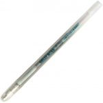 Gelly Roll® Stardust™ Silver Gel Pen: Metallic, Gel, Glitter, Pigment, 1mm, (model 37962), price per each