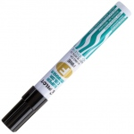 Pilot®  Super Color Permanent Fine Marker Black: Black/Gray, Fine Nib, (model SC40600), price per each