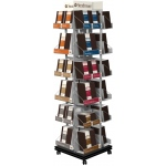 Strathmore® Art Journal Merchandiser Empty Rack: Display Rack, (model ST79-602D), price per each