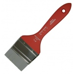 Colour Shaper® Silicone Brush Wide Decorator 2.5: Silicone, (model 22325), price per each