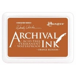 Ranger Wendy Vecchi Archival Ink Pads #0: Orange Blossom