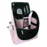 Zutter Bind-it-All Tote: Pink