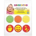 Snazaroo™ Birthday Face Paint Stamp Kit: Stamp