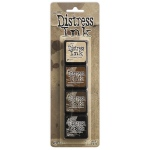 Ranger Tim Holtz Distress Mini Ink Kit 3