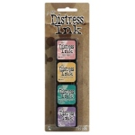 Ranger Tim Holtz Distress Mini Ink Kit 4