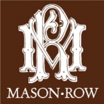Mason Row Mocha Brown Pad