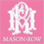 Mason Row Passion Pink Pad