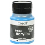 American Educational Creall Studio Acrylics: 500 ml, 30 Primary Blue
