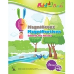 American Educational Kiddo Magnificent Magnifications