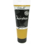 American Educational Creall Studio Acrylics Tube: 250 ml, 60 Ochre