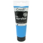 American Educational Creall Studio Acrylics Tube: 120 ml, 30 Primary Blue