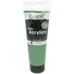 American Educational Creall Studio Acrylics Tube: 120 ml, 59 Olive Green