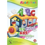 American Educational Kiddo My First ABC