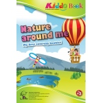 American Educational Kiddo Nature Around Me