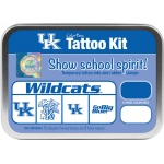 ColorBox® University of Kentucky Collegiate Tattoo Kit: Tin, Stamp, (model CS19619), price per set