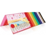 Bazzill Basics Paper Premium Cover Stock Candy Bar