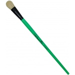 Dynasty® Urban FX Natural Bristle Medium Floater: Long Handle, Bristle, Floater, Medium, Urban Art, (model FM35326), price per each