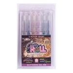 Sakura of America - Gelly Roll Stardust - Meteor 6 Pack