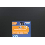 "Elmer's® Chalk Foam Board 20"" x 30"" x 3/16"": 16"" x 20"", 3/16"", Chalkboard, (model 950189), price per pack"