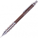 Pentel® GraphGear 800™ 0.3 mm Brown Mechanical Drafting Pencil: Brown, Pencil, .3mm, Mechanical, (model PG803E), price per each