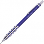 Pentel® GraphGear 800™ 0.7 mm Blue Mechanical Drafting Pencil: Blue, Pencil, .7mm, Mechanical, (model PG807C), price per each