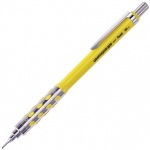 Pentel® GraphGear 800™ 0.9 mm Yellow Mechanical Drafting Pencil: Yellow, Pencil, .9mm, Mechanical, (model PG809G), price per each