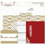 Teresa Collins Designs - Tinsel & Company - File Folders