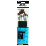 Ranger - Artist Brush Set - 7 Piece Set